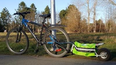 heimtrainer für eigenes fahrrad