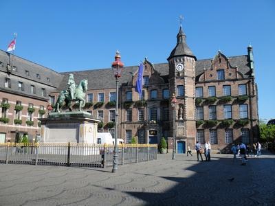 Köln Radtour